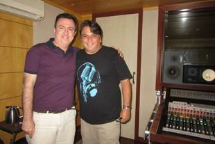 Glauco e Paulo Façanha