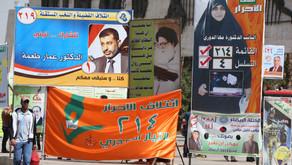 الانتخابات العراقية تبدأ العد التنازلي للمرحلة الحاسمة