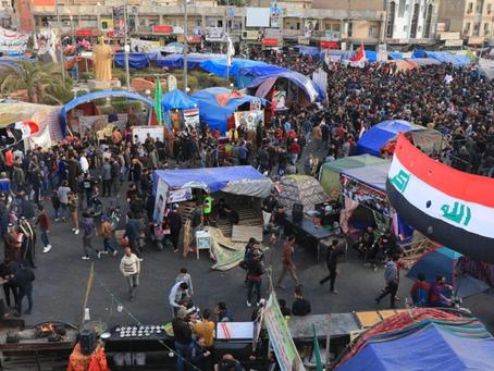 أشكالية التحول الديمقراطي في العراق