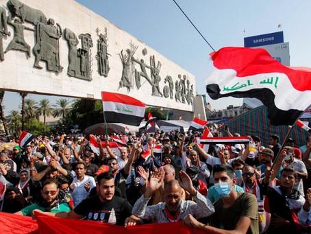 أزمة الثقة بين المواطن العراقي والمؤسسة السياسية والادارية
