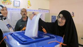 الانتخابات وتغيير المعادلات السياسية في العراق
