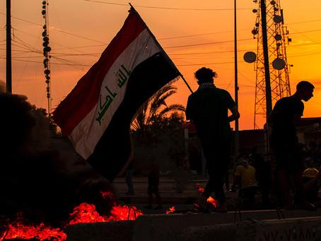 مستقبل العراق خلف الكواليس