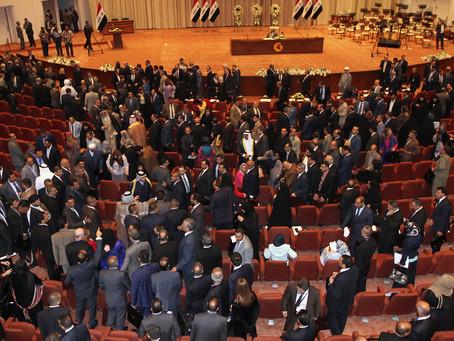 المزاجية السياسية تنحر الشعب تحت قبة البرلمان