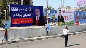 الاحزاب السياسية العراقية في ميزان الانتخابات