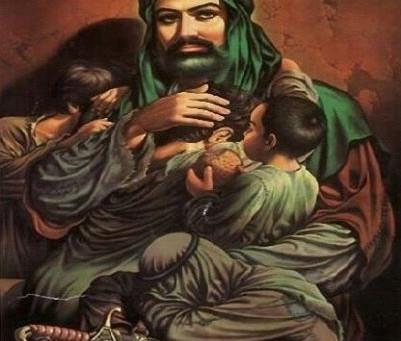 شذرات أخلاقية في ذكرى استشهاد الامام علي ابن ابي طالب عليه السلام