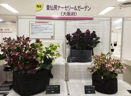 展示会 花のイベント
