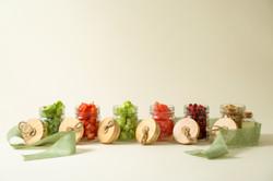 Deconstructed Citrus Salad