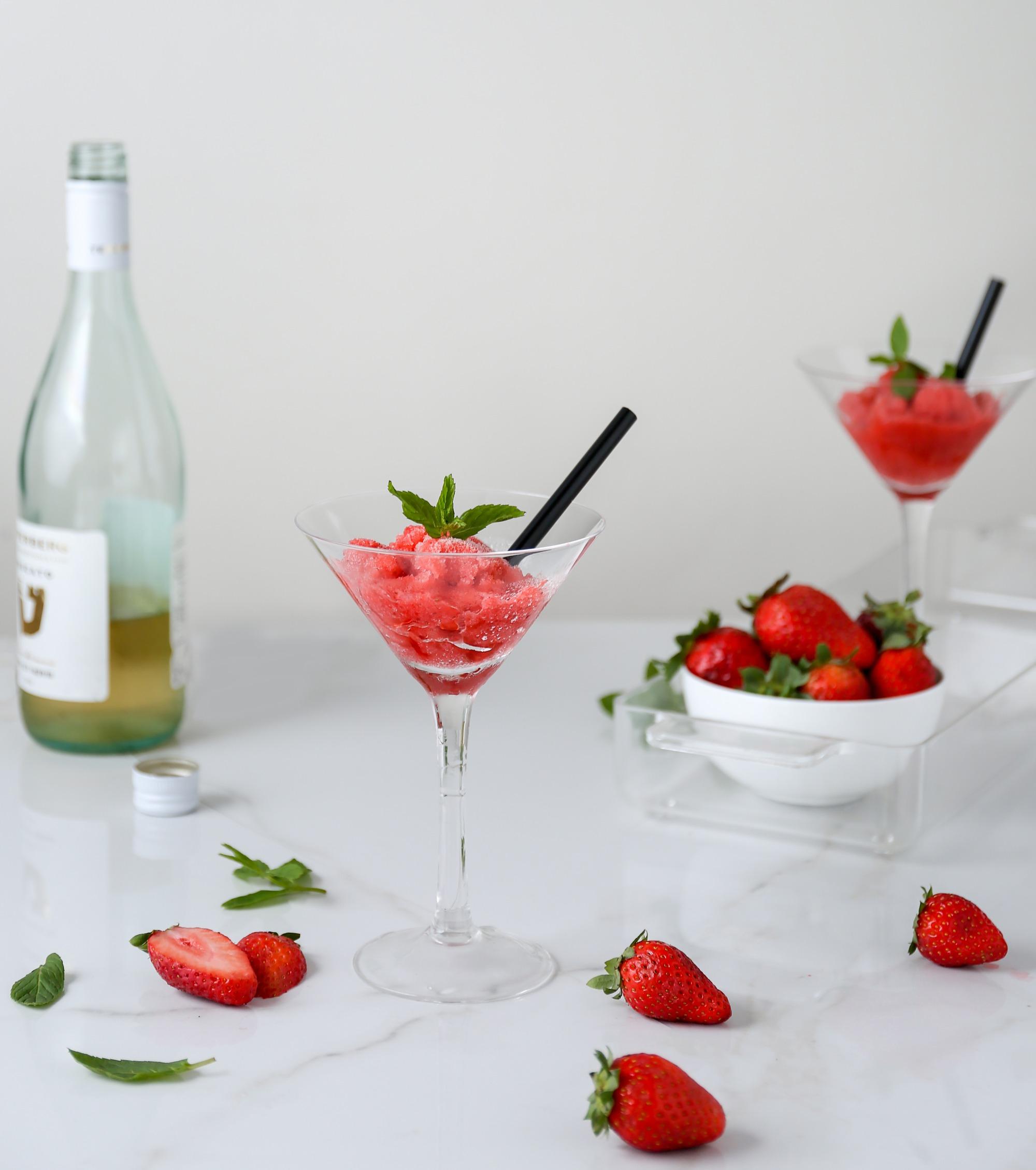 Strawberry Granada