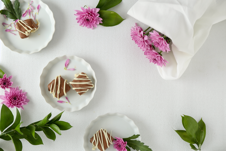 Smore's Cheesecake Bites