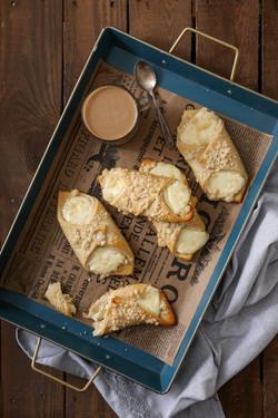 Heavenly Cheese Danish