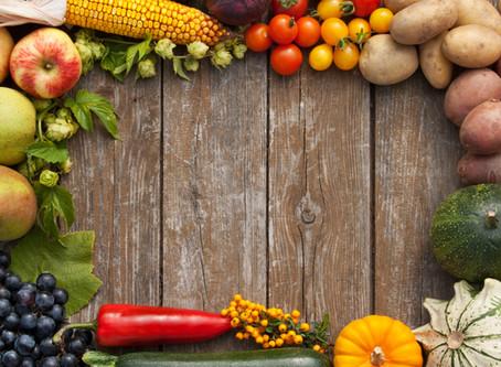 La nutrición, la base del Desarrollo
