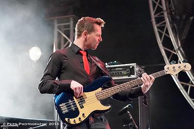 sebastien bara, p bass
