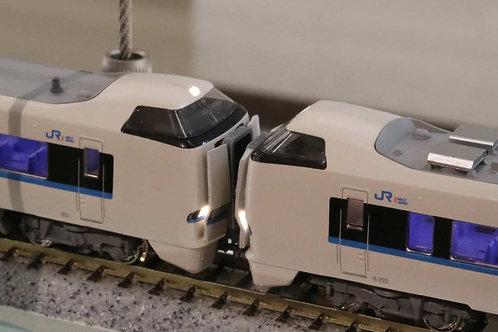 683系「サンダーバード」リニューアル車 特製品  9両セット