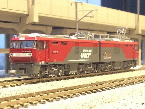 EH500-69 門司機関区(区名札入) DCC特製品