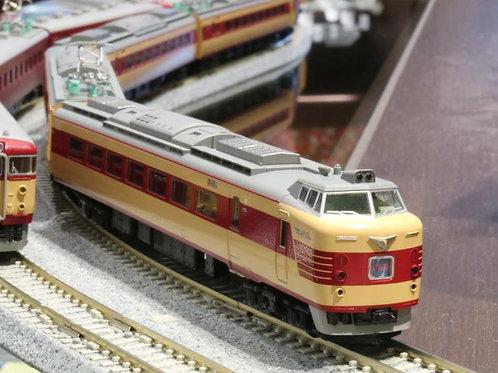 781系「いしかり」6両セット特製品