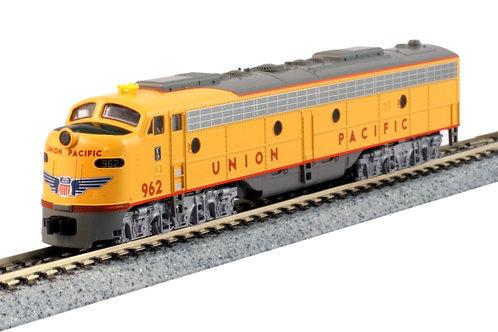 EMD E9A/B Union Pacific #962+962B サウンドデコーダ付 2両セット