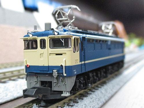 EF65 2000 復活国鉄色  DCC特製品