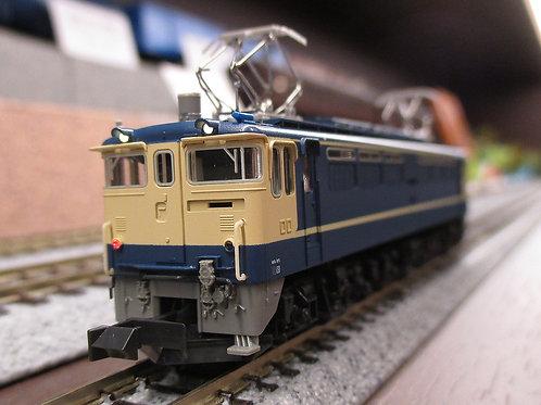 EF65 1000 前期形  DCC特製品