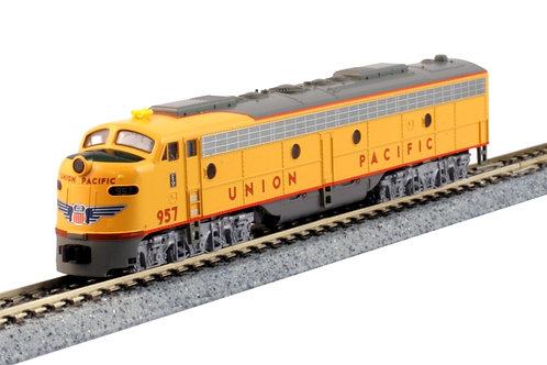 EMD E9A/B Union Pacific #957+957B サウンドデコーダ付 2両セット