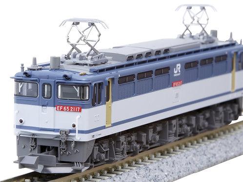 EF65 2000 JR貨物2次更新色  DCC特製品