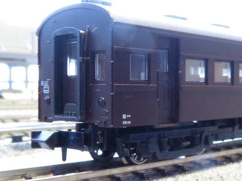 オハ61系客車 6両セット