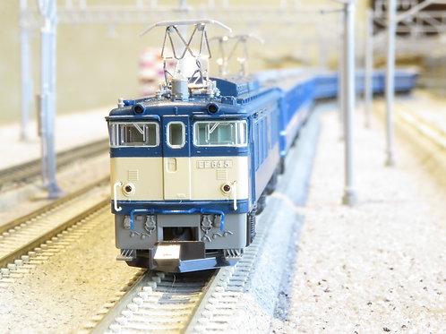 中央西線 12系急行「ちくま」9両セット