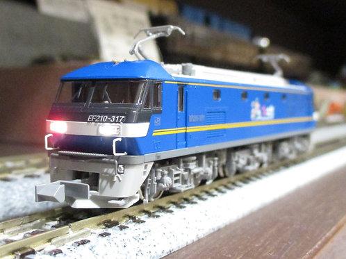 EF210 300 DCC特製品