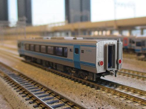 JR四国 2000系気動車 2119