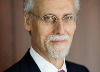 Dean Boulding on the Ethics of Business