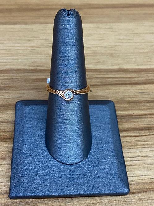.15 ct diamond engagement ring