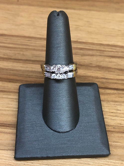 .80 ctw diamond engagement ring