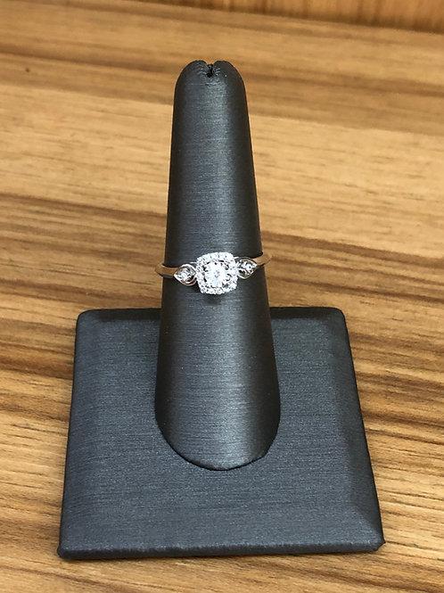 .12 ctw diamond ring