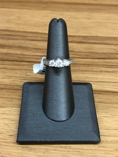 1.00 ctw diamond ring