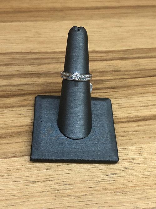 .60 ctw diamond engagement ring