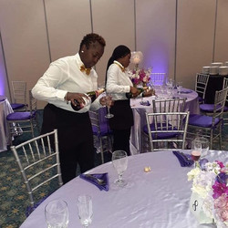 Currently Booking Private Events, Weddin