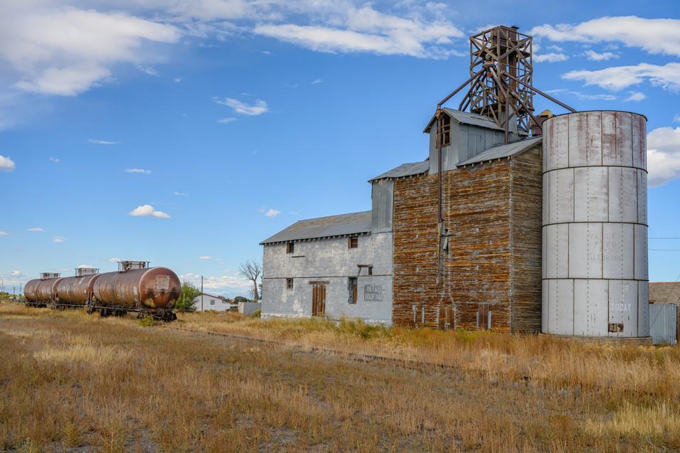 Mill, Colorado,