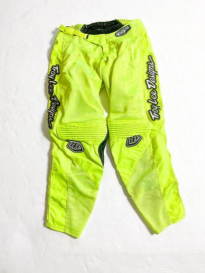 Troy Lee Designs GP pants volt Size 30