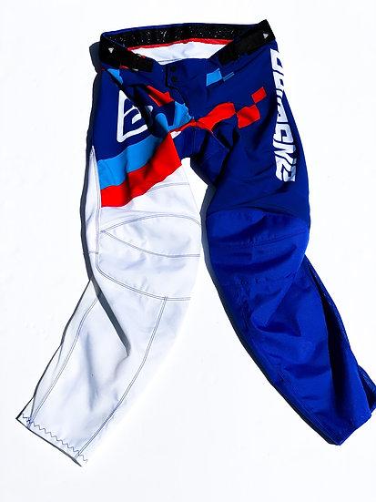 Answer Elite Korza Daytona 2020 blue/red pants Size 32