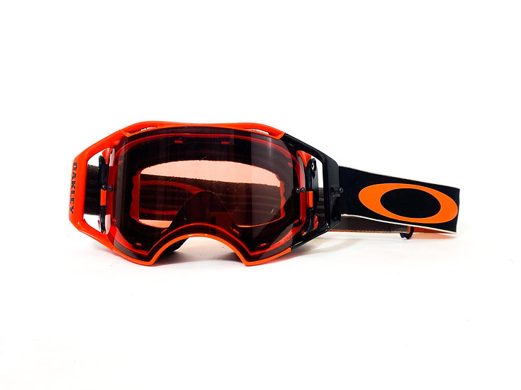 Oakley Airbrake Prizm orange/black