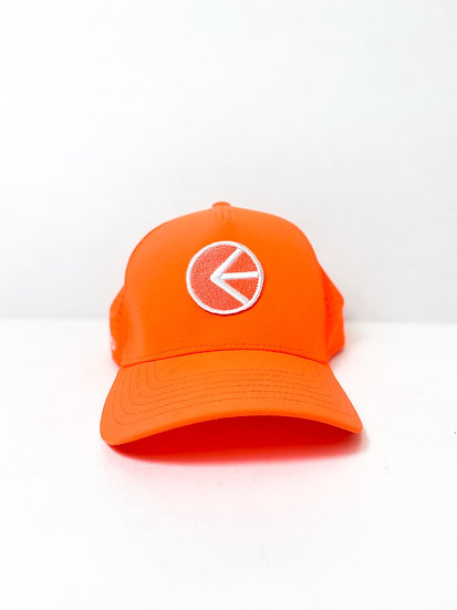 "Ethika ""Athletic Dad Hat"" orange"