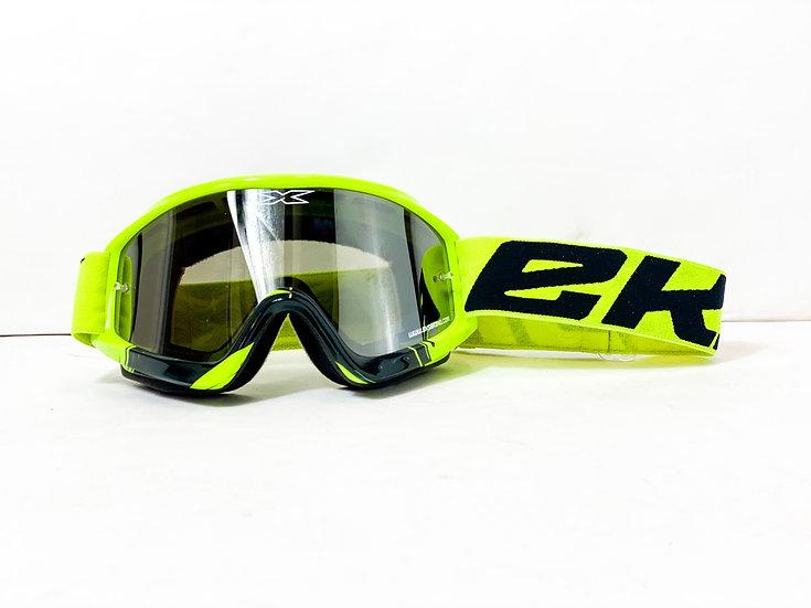 EKS Brand volt/black