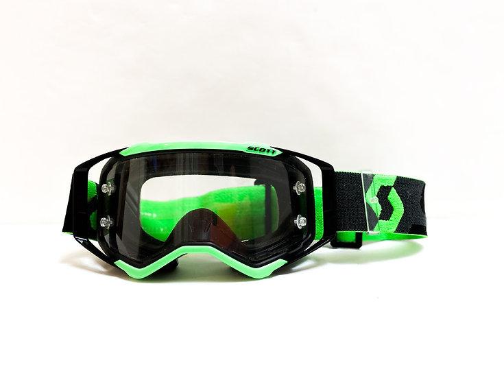Scott Prospect green/black