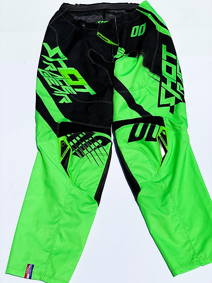 """Shot """"Claw"""" pants Size 30 or 32"""