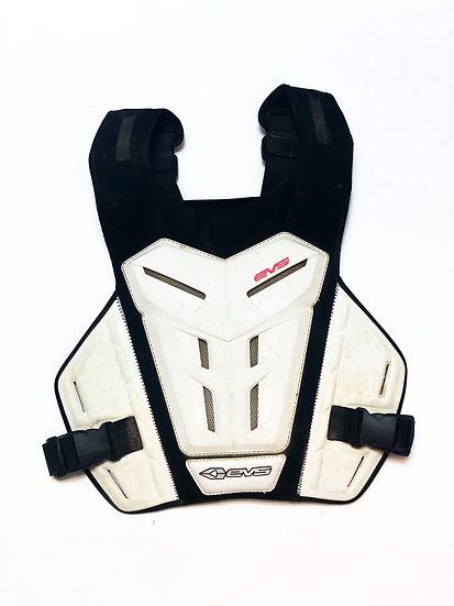 EVS Revolution 5 white Chest Protector Size L/XL