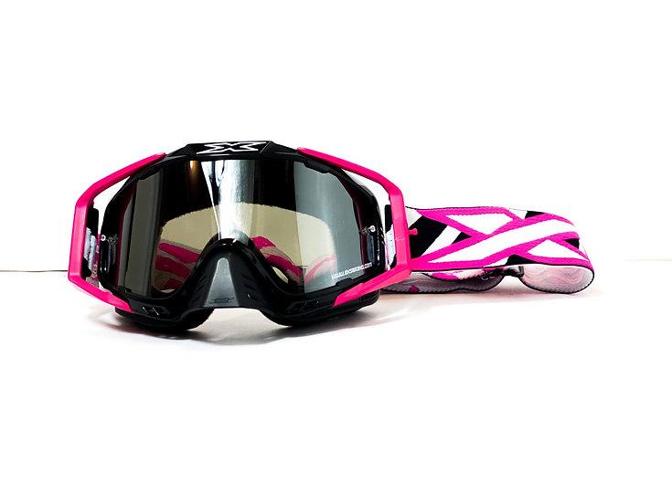 EKS Brand pink/black BRAND NEW