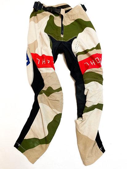 Thor spare pants Prime Pro camo Size 28