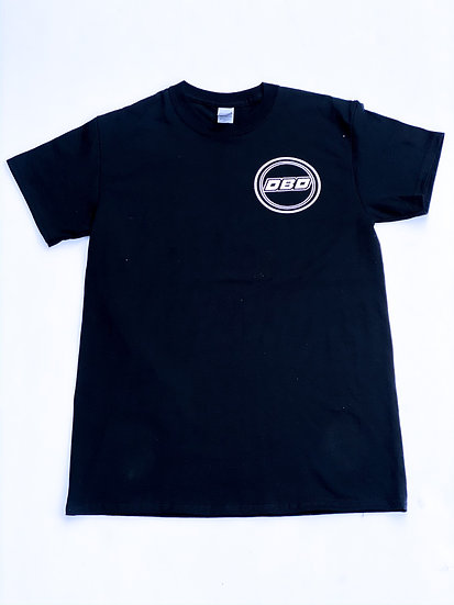 The Dirt Bike Depot LE Team Shirt (black)