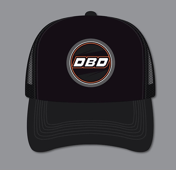 Team DBD Trucker Snap Back