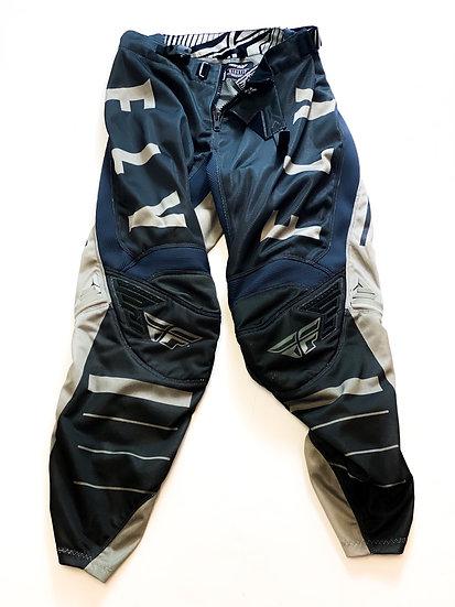 Fly Kinetic grey/black pants Size 30