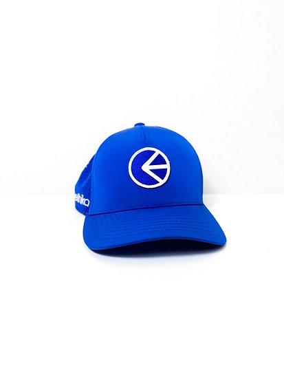 "Ethika ""Athletic Dad Hat"" blue"
